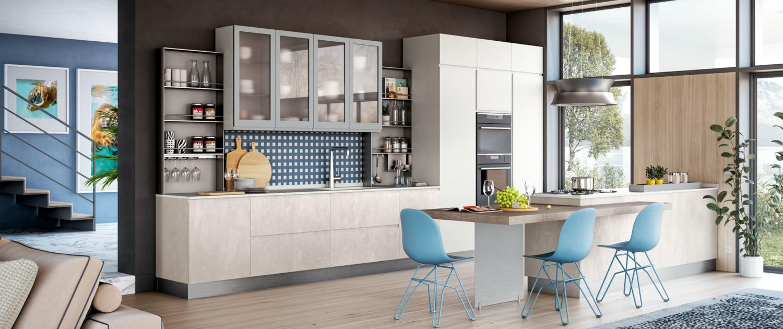 Creo Kitchens – Cucine Lube Veneto e Trentino