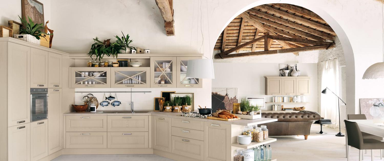 Cucine Classiche – Cucine Lube Veneto e Trentino