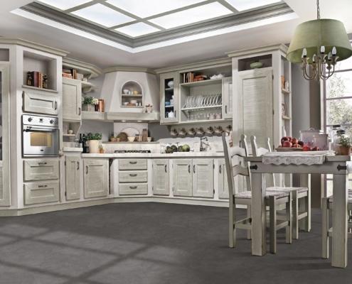 Cucine Lube Borgo Antico Luisa