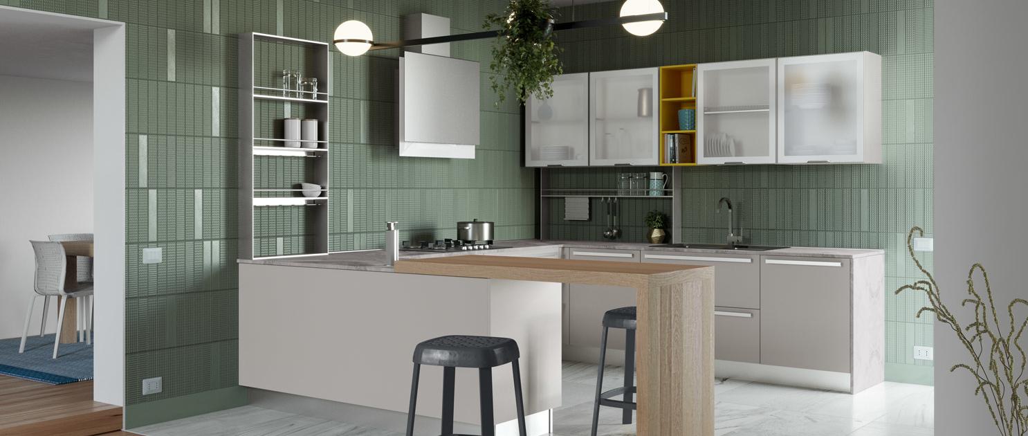 Cucine Creo Lube Opinioni cucine lube veneto e trentino – cucine lube e creo kitchens