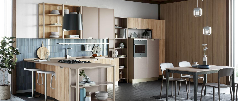 Differenza Tra Creo E Lube creo kitchens – cucine lube veneto e trentino